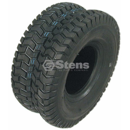 Picture of Cheng Shin Turf Saver Tire - 15-600-6 **ONLY 1 LEFT IN STOCK**