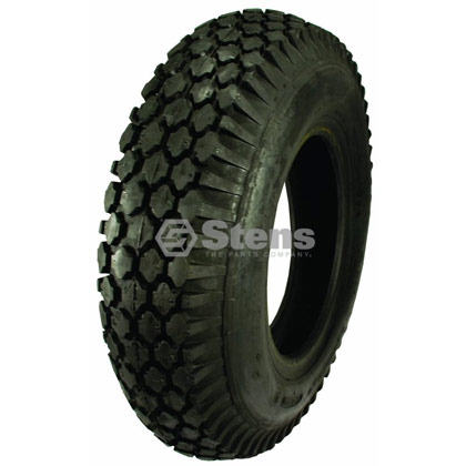 Picture of Cheng Shin Stud Tire - 480-400-8 **ONLY FOUR LEFT IN STOCK**