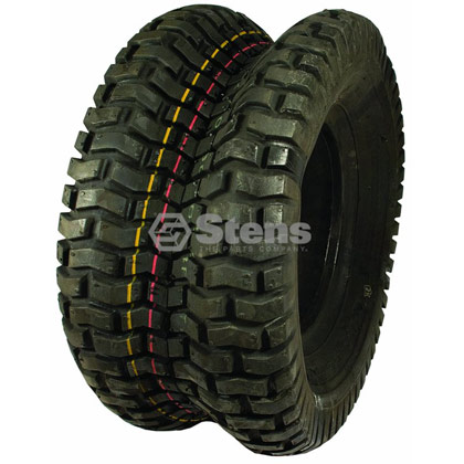 Picture of Cheng Shin Turf Saver Tire - 13-650-6 **ONLY ONE LEFT IN STOCK**