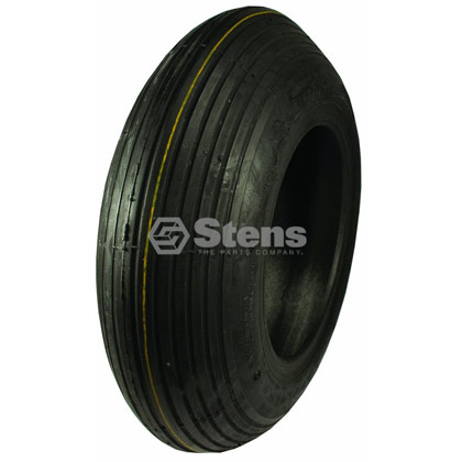Picture of Cheng Shin Rib Tire - 480-400-8
