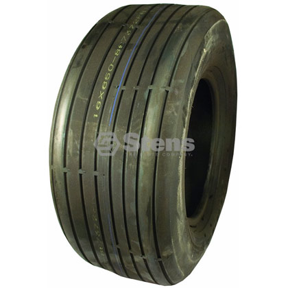Picture of Cheng Shin Rib Tire - 16-650-8