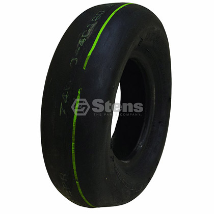 Picture of Cheng Shin Smooth Tire - 8-300-4