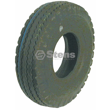 Picture of Cheng Shin Saw Sooth Tire - 410-350-5