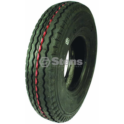 Picture of Cheng Shin Saw Sooth Tire - 280-250-4