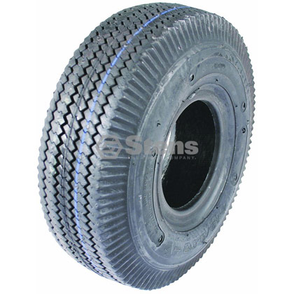 Picture of Cheng Shin Saw Sooth Tire - 410-350-4