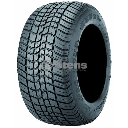 Picture of Kenda Pro Tour Radial Tire - 205/50R10