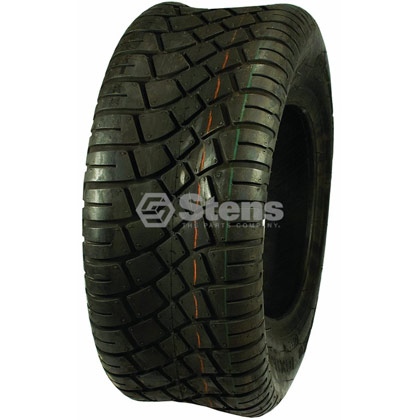 Picture of Cheng Shin Mowku Tire - 16-650-8