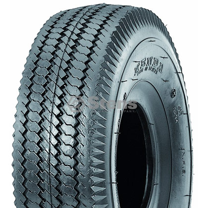 Picture of Kenda Saw Tooth Tire - 410-350-4