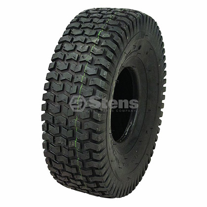 Picture of Kenda Turf Rider Tire - 410-350-4