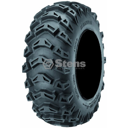 Picture of Kenda Snow/Mud Tire - 480-400-8