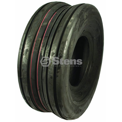 Picture of Cheng Shin Rib Tire - 15-600-6
