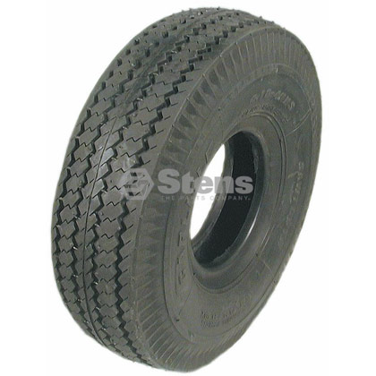 Picture of Carlisle Saw Tooth Tire - 410-350-4