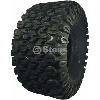 Picture of Carlisle HD Field Trax Tire - AT22.5-10-8