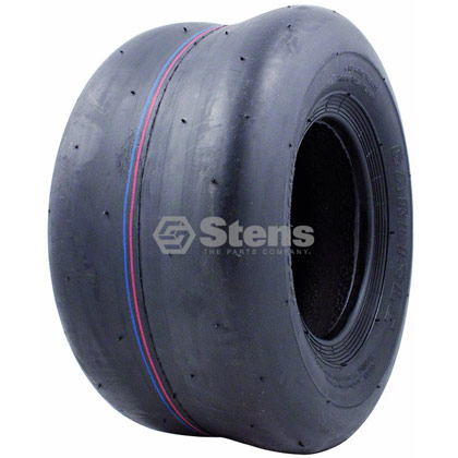 Picture of Carlisle Smooth Tire - 13-650-6