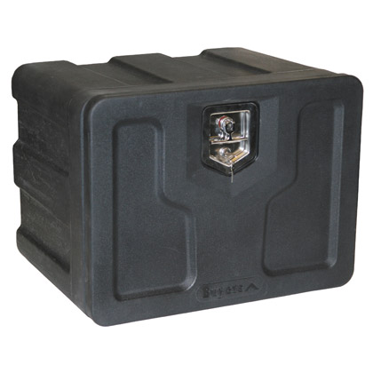 "Picture of 18"" x 18"" x 24"" Polymer Underbody Toolbox"
