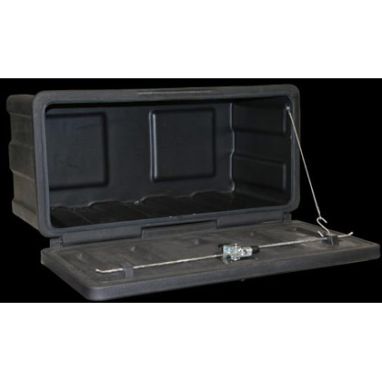 "Picture of 18"" x 18"" x 48"" Polymer Underbody Toolbox"