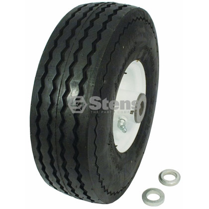 Picture of Elite 400 Wheel Assembly - 410-350-4