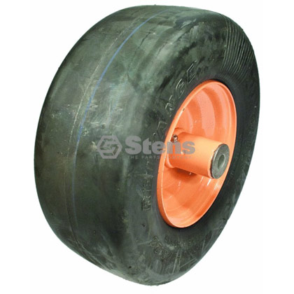 Picture of Elite 400 Wheel Assembly - 13-500-6