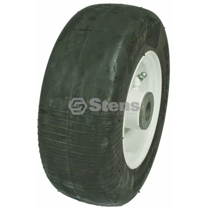 Picture of Elite 400 Wheel Assembly - 8-300-4