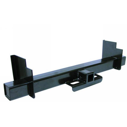 "Picture of Class 5 Unimount Service Body Hitch Receiver with 7"" Mounting Plates"