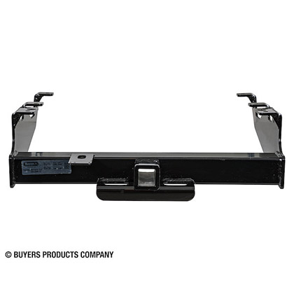 "Picture of Class 5 2"" Hitch Receiver for Ford Cab & Chassis F-350, 09+"