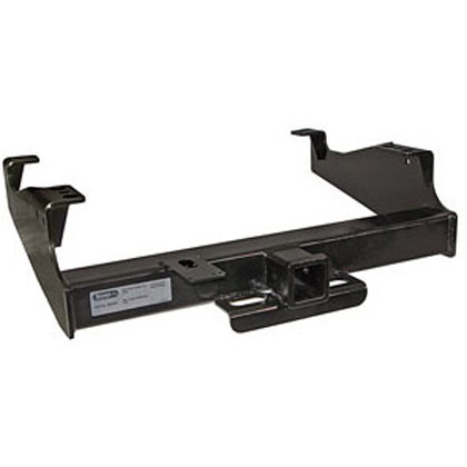 "Picture of 2"" Multi-Fit Hitch Receiver for Dodge, Ford & GM"