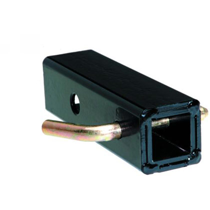 """Picture of 2"""" to 1-1/4"""" Hitch Adaptor"""