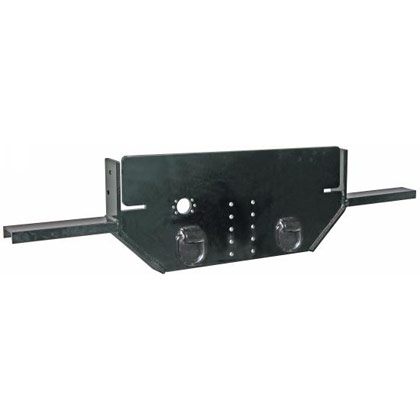 """Picture of 1/2"""" Hitch Plate for Chevy/GMC"""