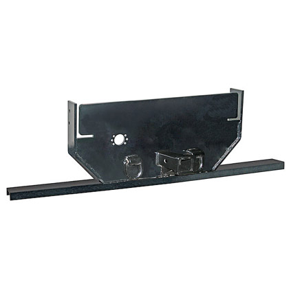 """Picture of 1/2"""" Hitch Plate for Ford with Receiver Tube"""