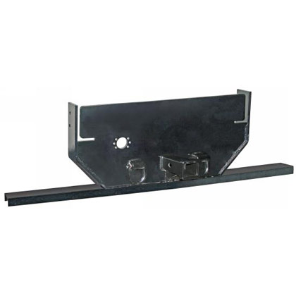 "Picture of 1/2"" Hitch Plate for Chevy/GMC with Receiver Tube"
