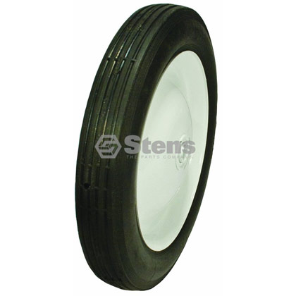 Picture of Steel Ball Bearing Wheel - 10-175