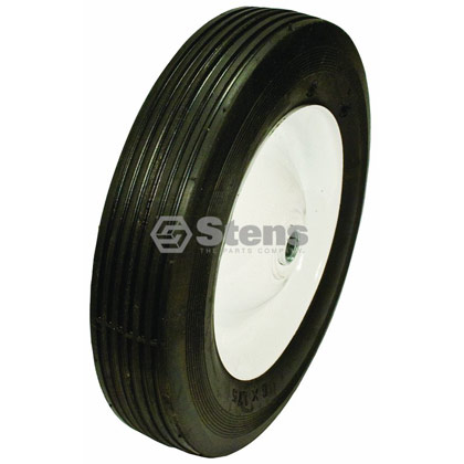 Picture of Steel Ball Bearing Wheel - 8-175