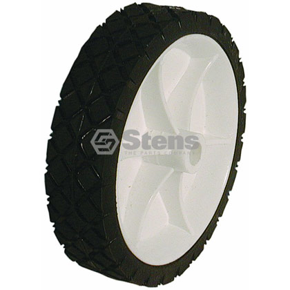 Picture of Plastic Wheel - 6-150