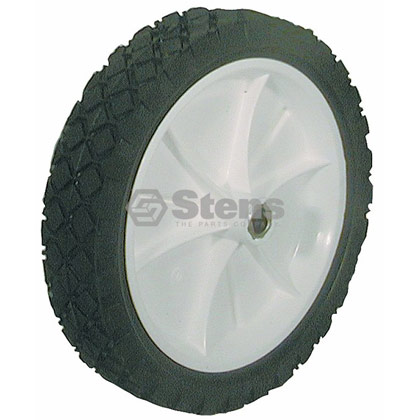 Picture of Plastic Wheel - 9-175