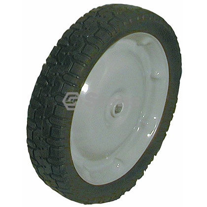 Picture of Steel Drive Wheel with Double D Hub - 9-200