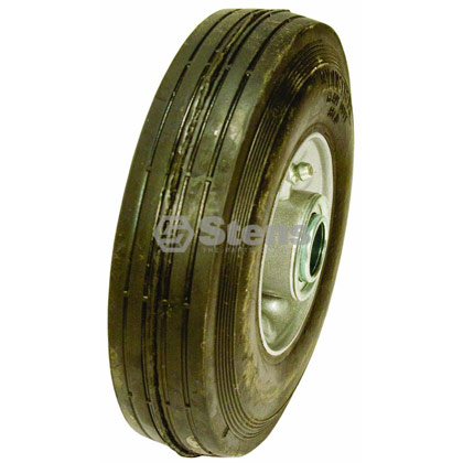 Picture of Steel Deck Wheel - 6-200