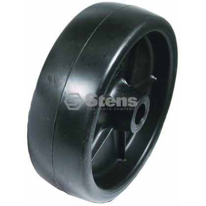 Picture of Plastic Heavy Duty Deck Wheel - 6-200