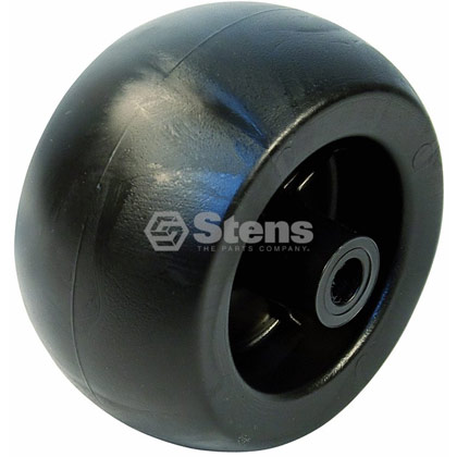 Picture of Plastic Heavy Duty Deck Wheel - 5-275