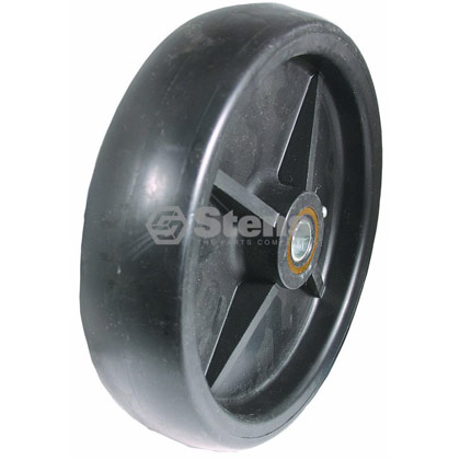 Picture of Plastic Deck Wheel - 8-200