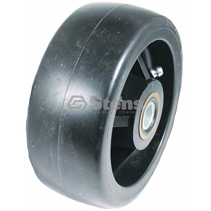Picture of Plastic Tire Wheel - 8-200