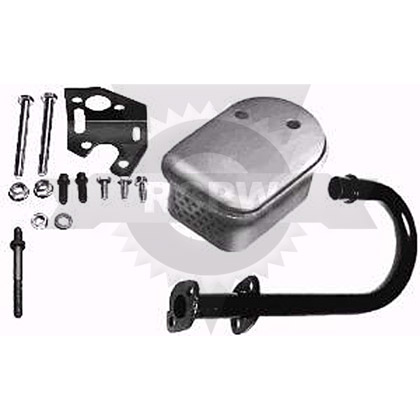Picture of Muffler Kit