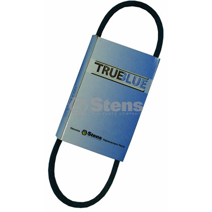 "Picture of True-Blue Belt - 3/8"" x 21"""