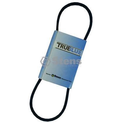 "Picture of True-Blue Belt - 3/8"" x 28"""