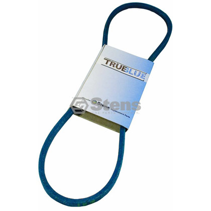 "Picture of True-Blue Belt - 3/8"" x 34"""