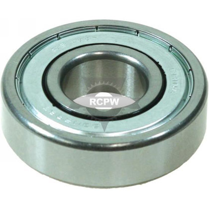 Picture of Heavy-Duty Spindle Bearing