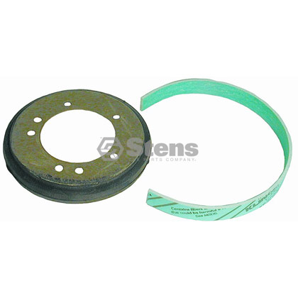 Picture of Drive Disc Kit with Liner