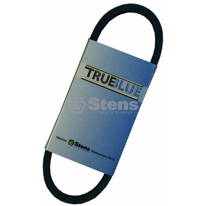 "Picture of True-Blue Belt - 1/2"" x 21"""