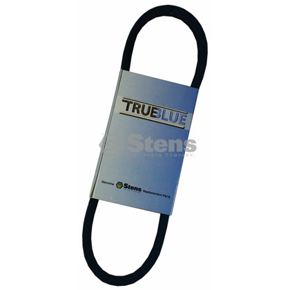 "Picture of True-Blue Belt - 1/2"" x 24"""