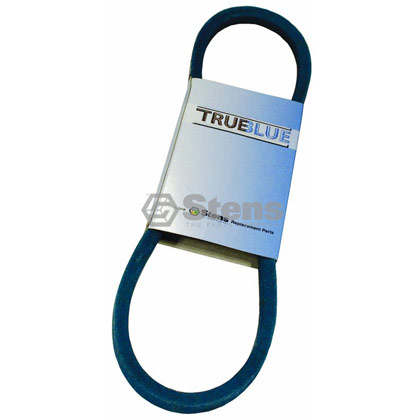 "Picture of True-Blue Belt - 1/2"" x 28"""