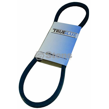 "Picture of True-Blue Belt - 1/2"" x 31"""